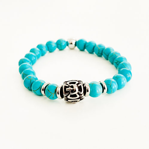 Armband Strong Turquoise