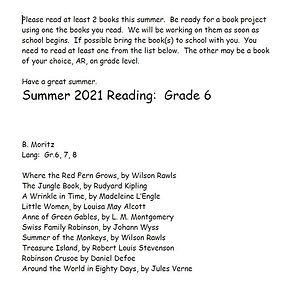 Grade 6 reading list.JPG