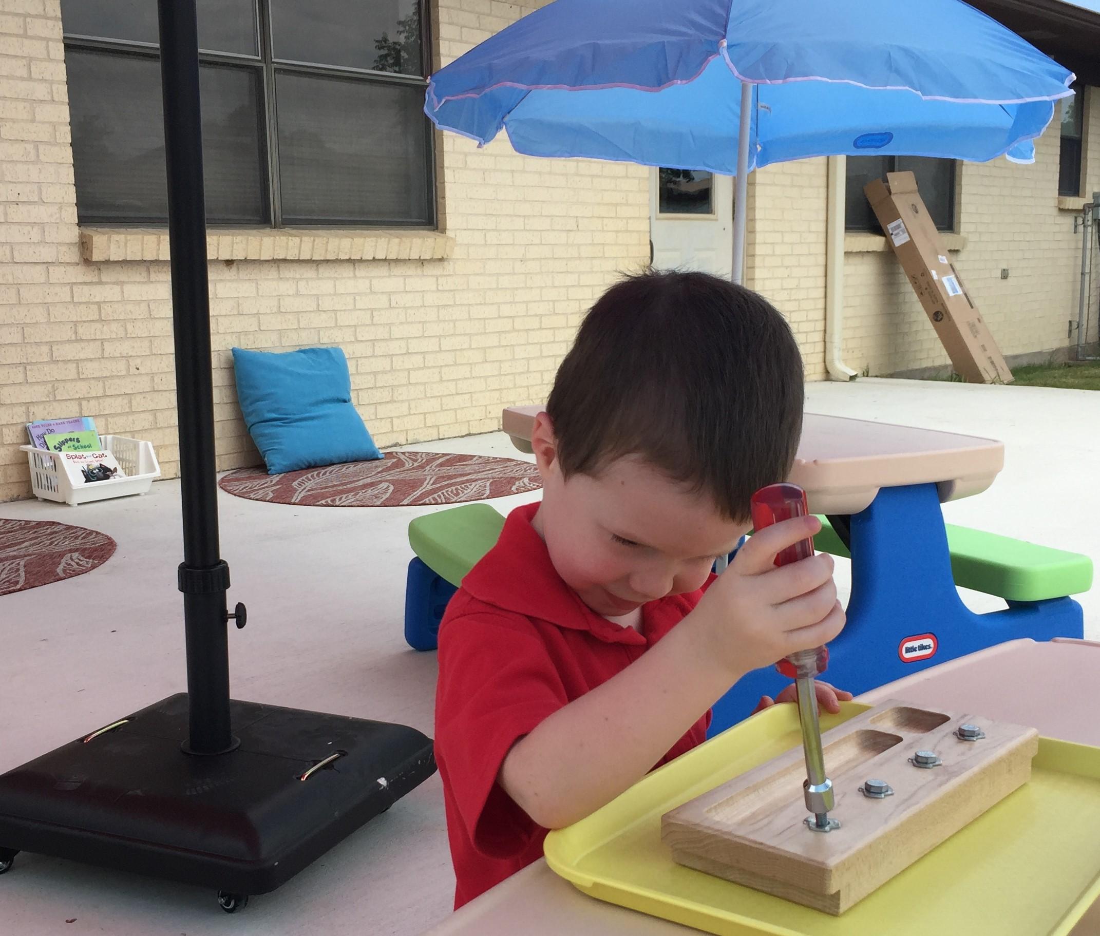 Outdoor Classroom 2