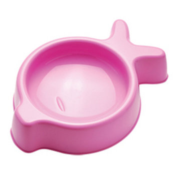 Fish Cat Bowl