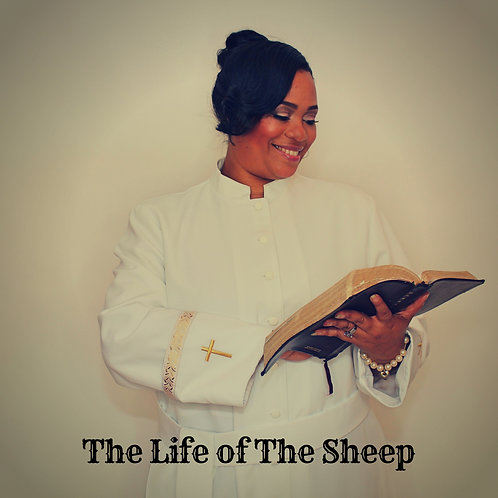 The Life of the Sheep. The Love of the Shepherd