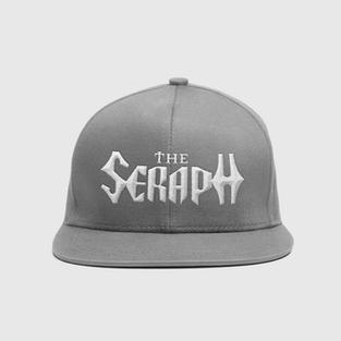 Epoch Merch The Seraph Flat panel Style Embroidered Baseball Cap