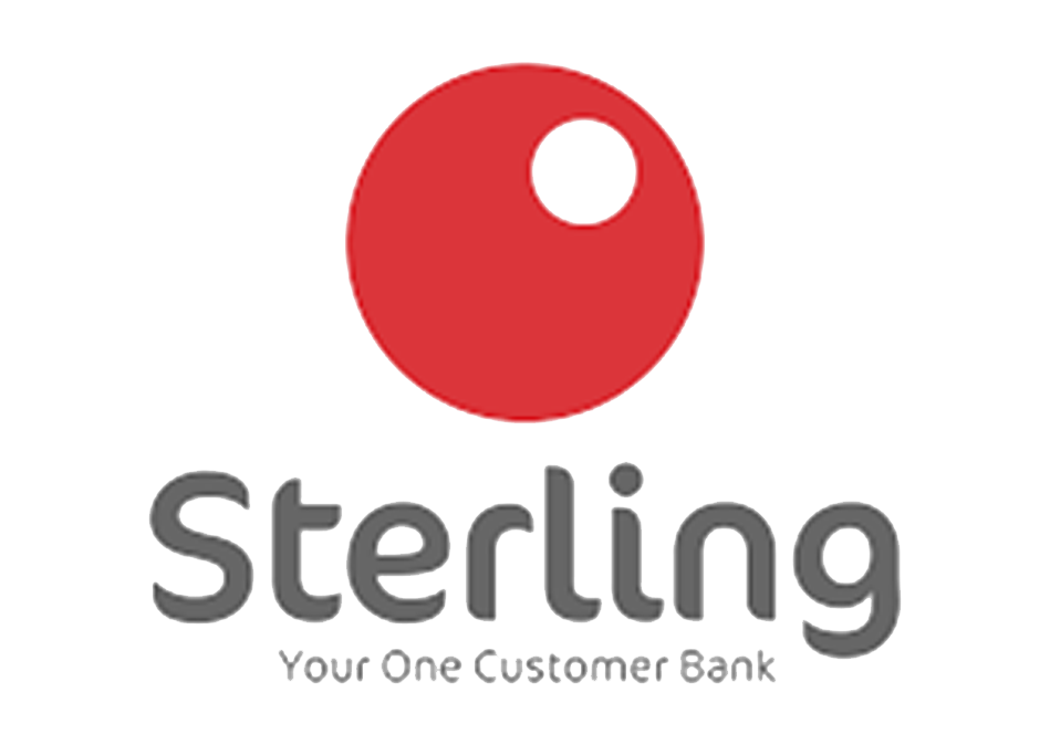 Sterling new logo