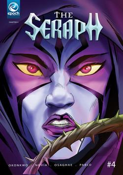 The Seraph #4