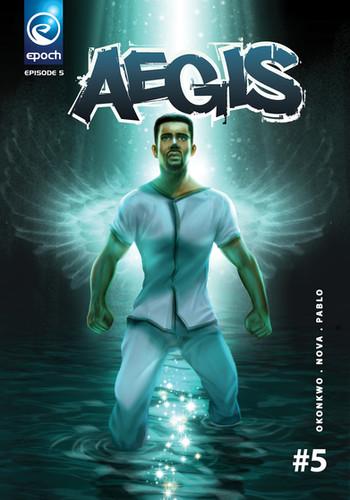 AEGIS #5