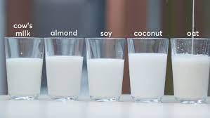 Is Non-dairy Milk Healthier?