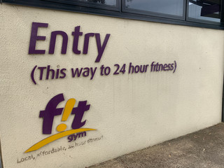 Fit! Gym Reopening & Covid-19 FAQ