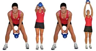 Try a Kettlebell Workshop!