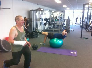 7 Tips to Reduce Training Injuries