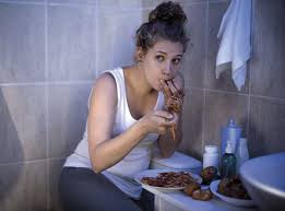 How to Stop Binge Eating: The 7 Steps You Need to Follow