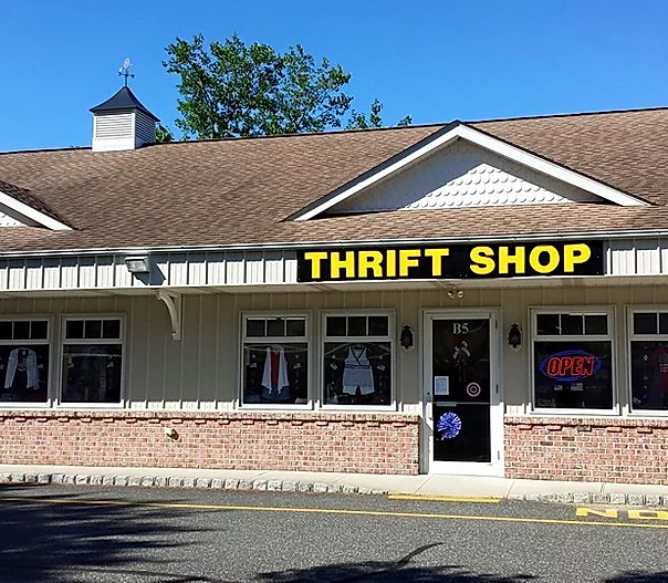 Freehold Thrift Shop
