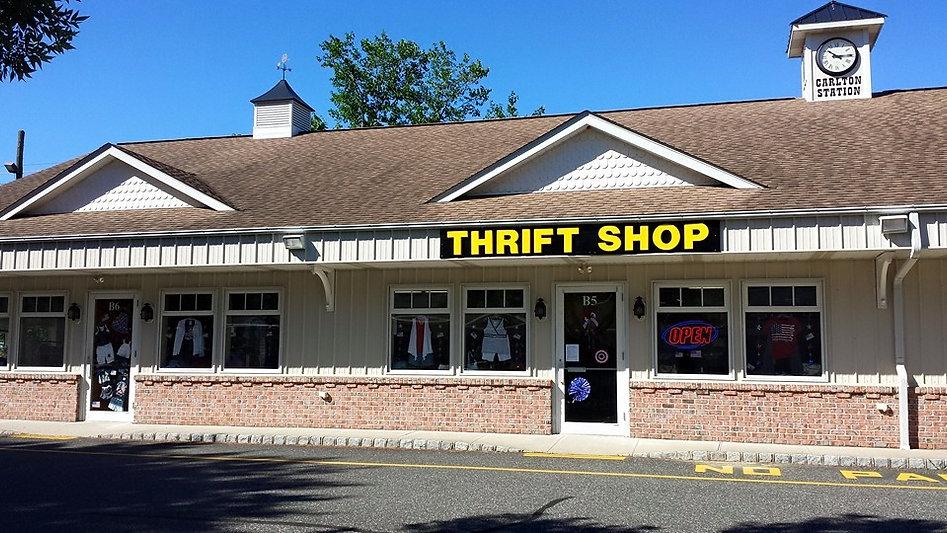 Thrift store freehold nj- thrift shop nj