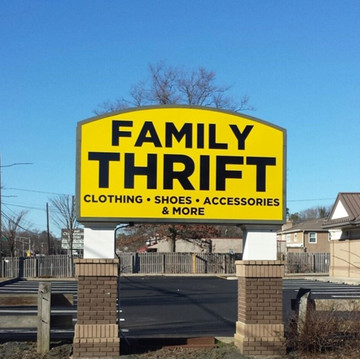 Route 9 Thrift Shop