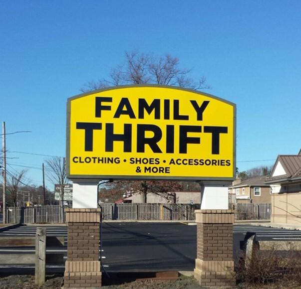 Route 9 Thrift Shop