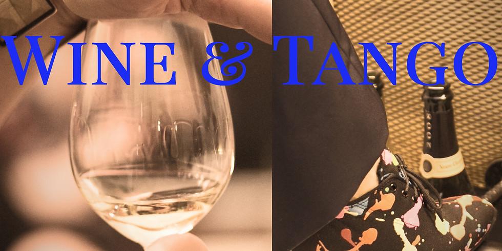 WINE & TANGO