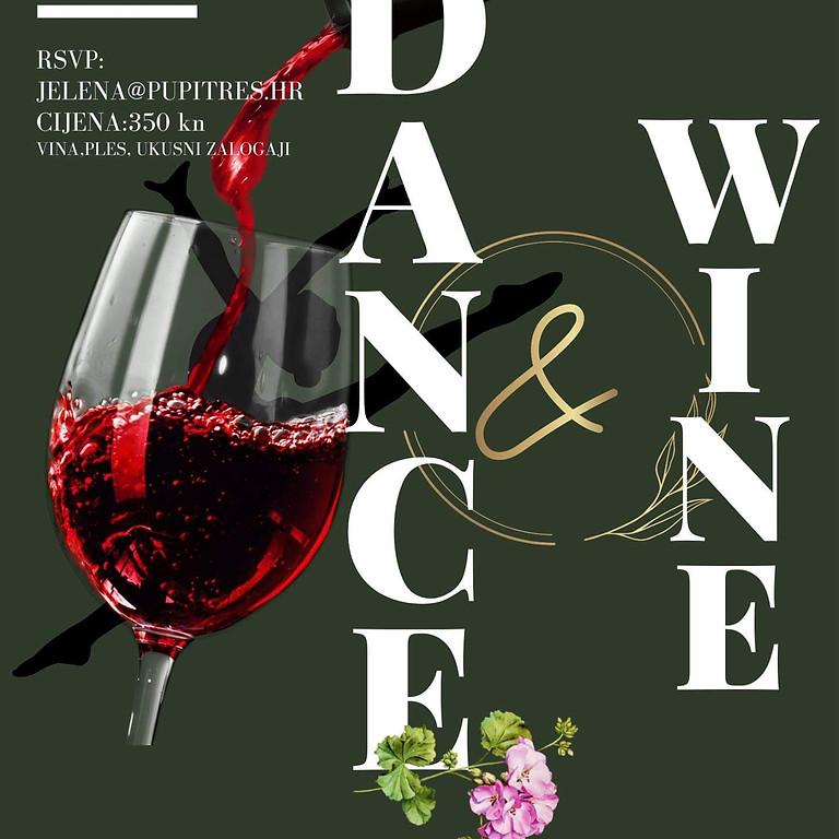 DANCE & WINE