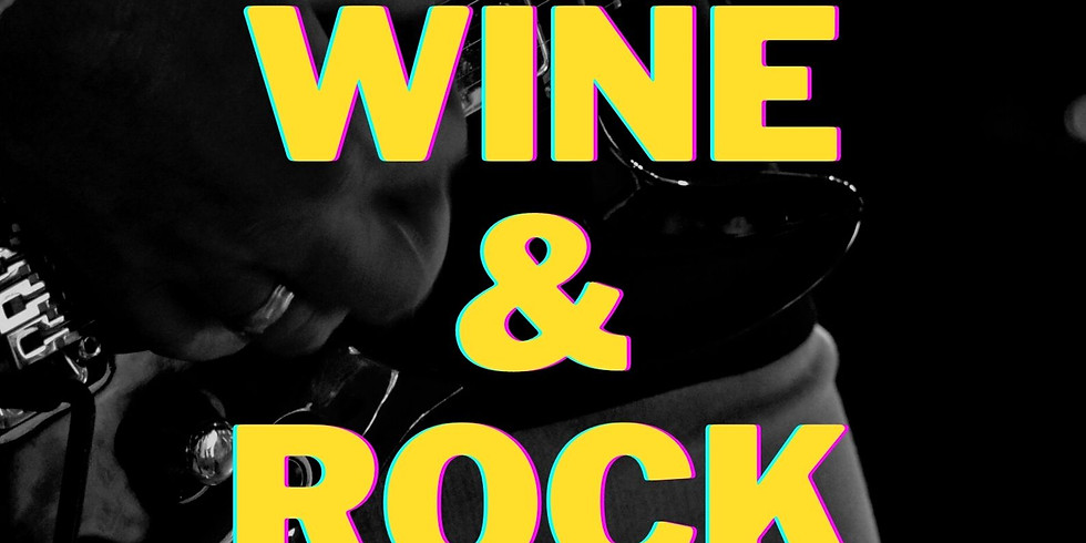 WINE & ROCK
