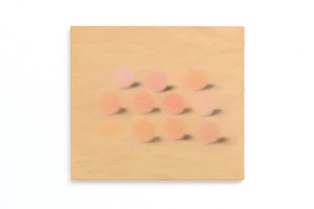 Still life (blush) no.3, 2015
