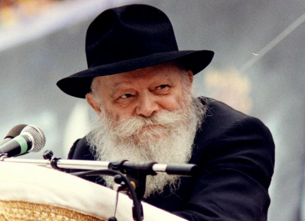 Lubavitcher Rebbe (24)