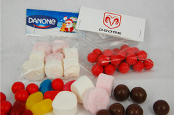 Confectionery Hang Sell