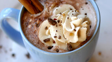 Hot Chocolate May Boost Memory