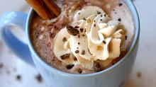 Hot Chocolate May Boost Memory