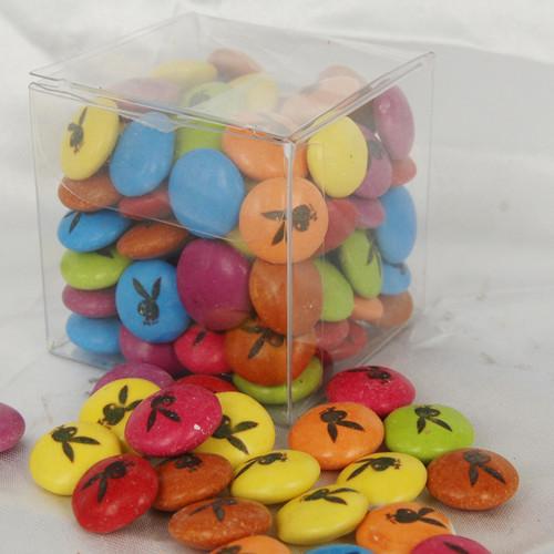 Printed Smarties / Beans 70g Box