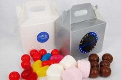 Confectionery Kentucky Box