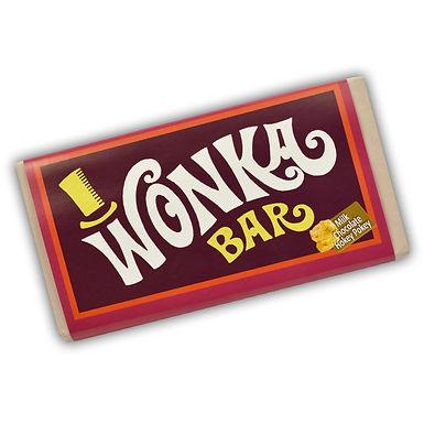 Wonka Bar - Milk Chocolate Hokey Pokey