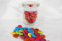 60 gram Glass Jar