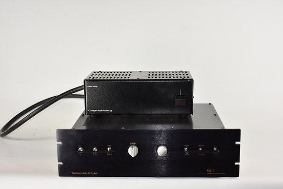 convergent audio technology SL1