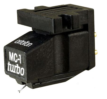Ortofon Turbo MC 1