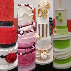 Wedding cake #castalimenti #solocosebuon