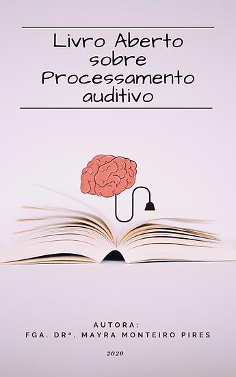 Livro Aberto sobre Processamento Auditivo