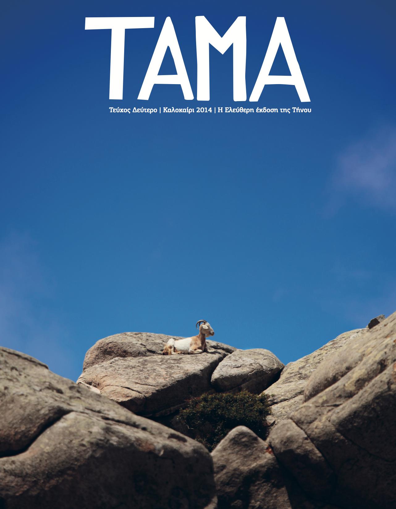 TAMA 2014