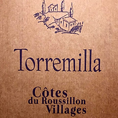 EN PROMOTION : Torremilla - Côtes du Roussillon Villages ROUGE