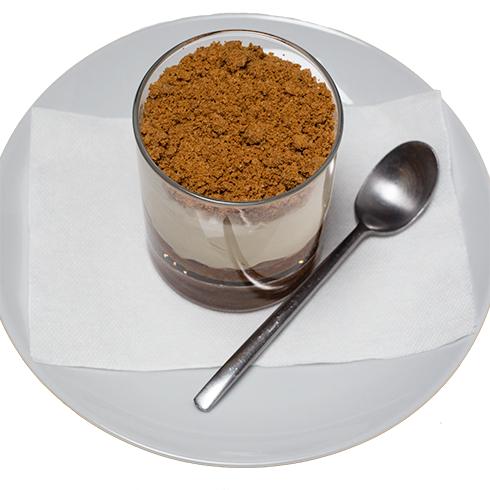 Ohinéné Restaurant Dessert 7ème Ciel