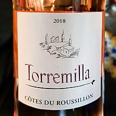 Torremilla Rosé - Côtes du Roussillon