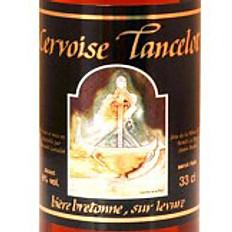 Bière bretonne Cervoise Lancelot 33cl