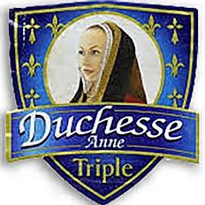 Bière bretonne Duchesse Anne Triple 25 cl