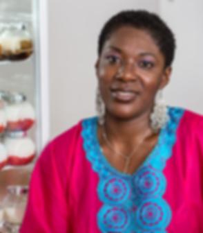 Ohinéné Edith Gnapié Chef Restaurant