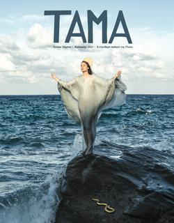 TAMA 2017