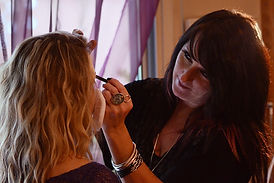 Dalyn is a certified makeover artist with over 25 years experience