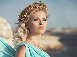 The Goddess Essence Facial!