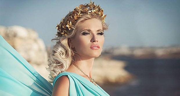 Let Your Goddess Shine!