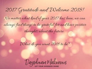 2017: Discovery and Realizations