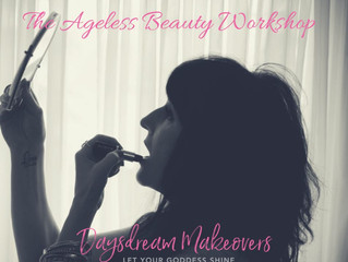 The Ageless Beauty Workshop