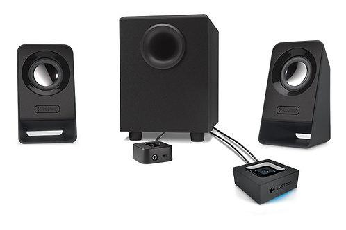Logitech Z213 Speaker System