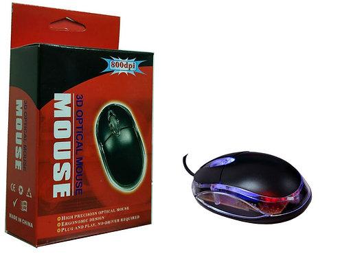 עכבר אופטי USB