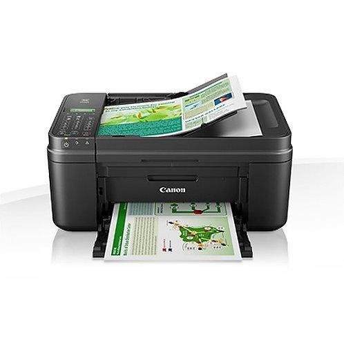 מדפסת אלחוטית משולבת מבית CANON דגם PIXMA MX495